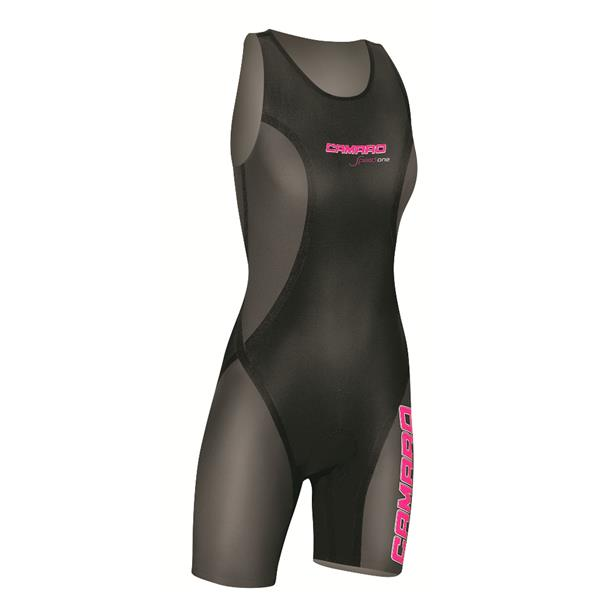 Camaro Triathlon-Wettkampfanzug Speed One Seamless Compression Mono - Women
