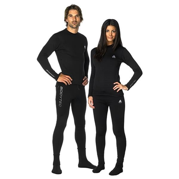 Waterproof Bodytec Hose - Fleece-Unterzieher