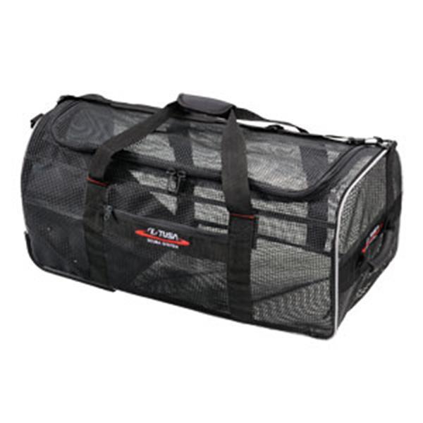 TUSA RMB-1 Rollerbag Mesh - Netzrollentasche für Tauchausrüstung
