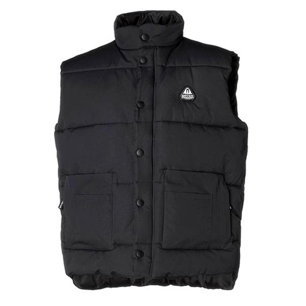 Waterproof Solid Vest