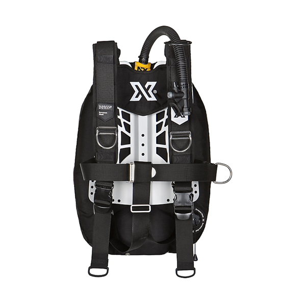 XDeep NX Zen Monowing Jacket deluxe line - Deluxe Set