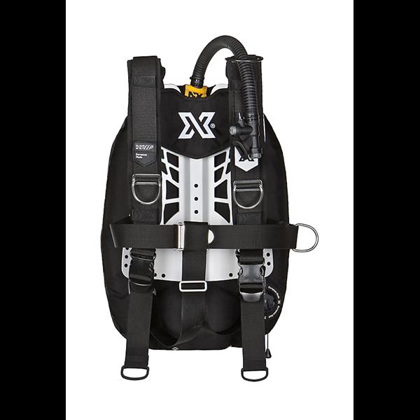 XDeep NX Zen Monowing Jacket deluxe line - Deluxe Set