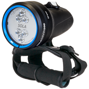 Light&Motion SOLA Dive 1200 S