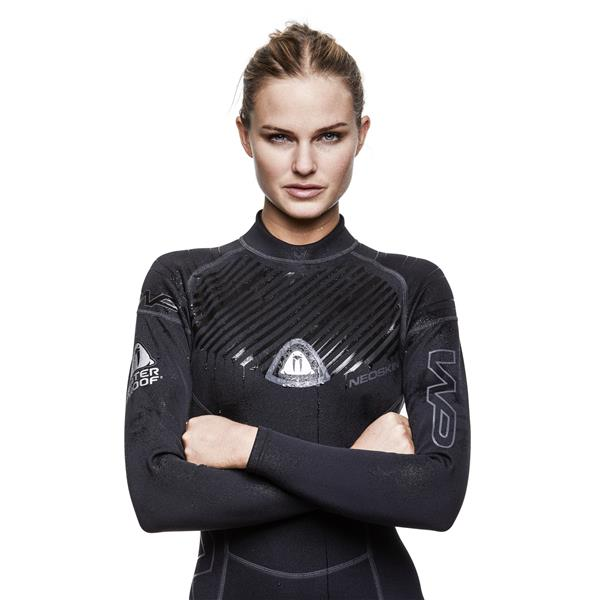 Waterproof WP Neo Skin Women - 1mm Neopren Overall