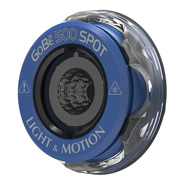 Light&Motion GoBe 500 Spot LED Kopf