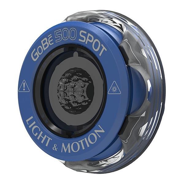 Light&Motion GoBe 500 Spot LED Kopf