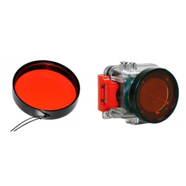 Intova Rotfilter für Unterwasser-Kamera Sport Pro