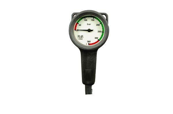 Polaris Finimeter 52 mm mit HD Schlauch