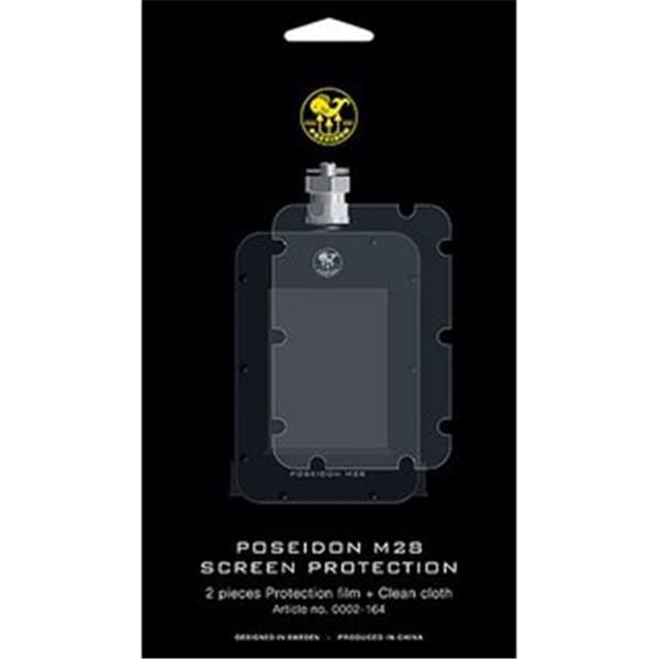 Poseidon M28 Screen Protection (2 Folien)