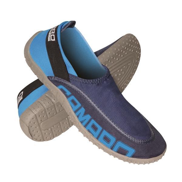 Camaro South Sea Slipper Farbe Blau - Wassersportschuh