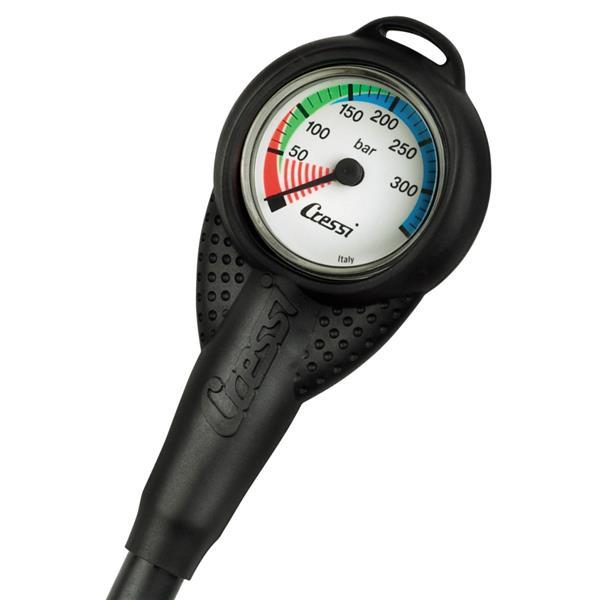 Cressi Sub Minimanometer / Finimeter