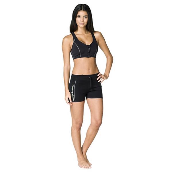 Waterproof Damen Shorts T30 - 1,5mm