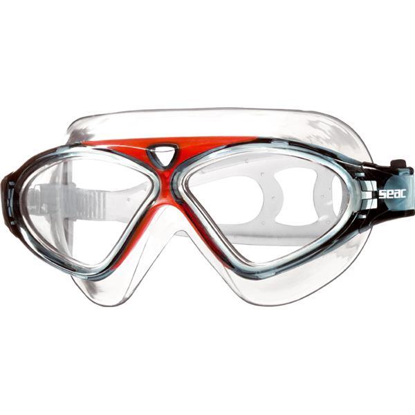 Seac Sub Schwimmbrille Vision HD