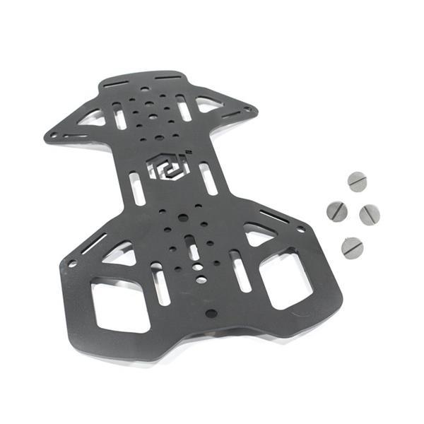 Leptonix Multi Adapter Basic Black für LUIGI XT