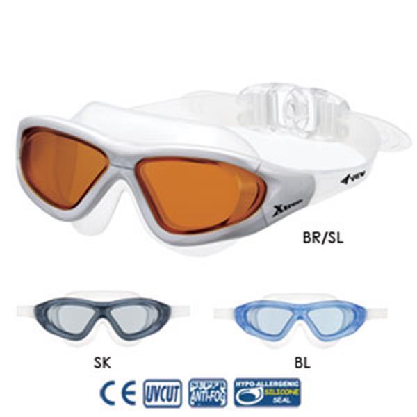 TUSA Wassersportbrille V-1000 Extreme