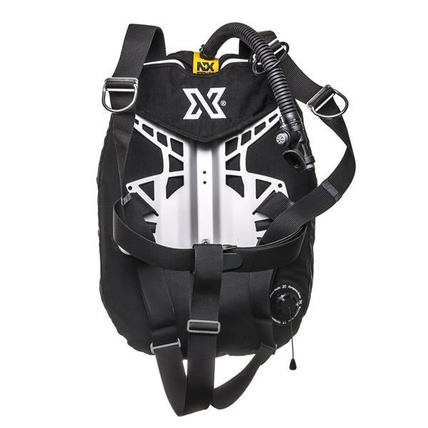 XDeep NX Zen Monowing Jacket edition line - Standard Set