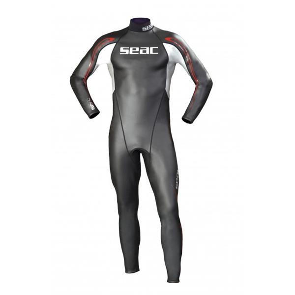Seac Sub Schwimmanzug Shape 1,5mm