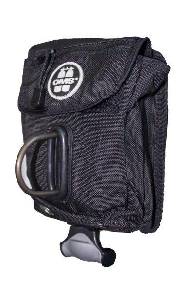 OMS Utility Tasche mit vertikaler Ballasttasche