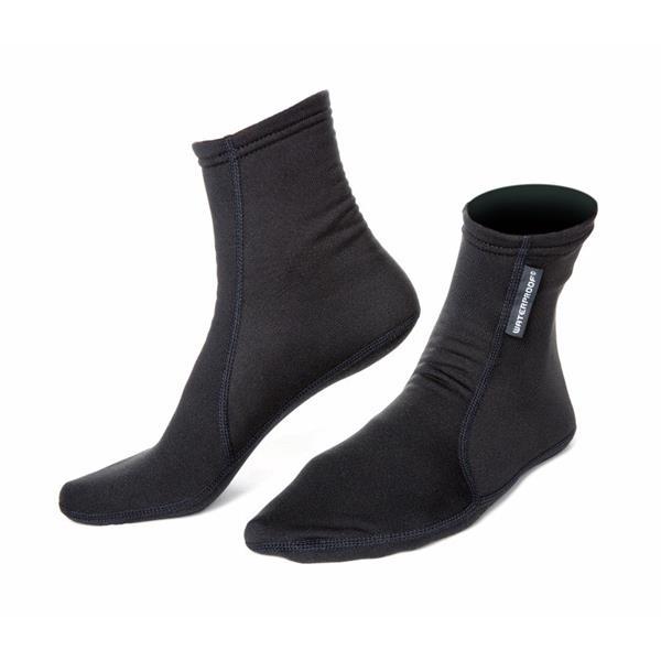Waterproof Bodytec Socken - Unterziehsocken für Trockentauchanzüge