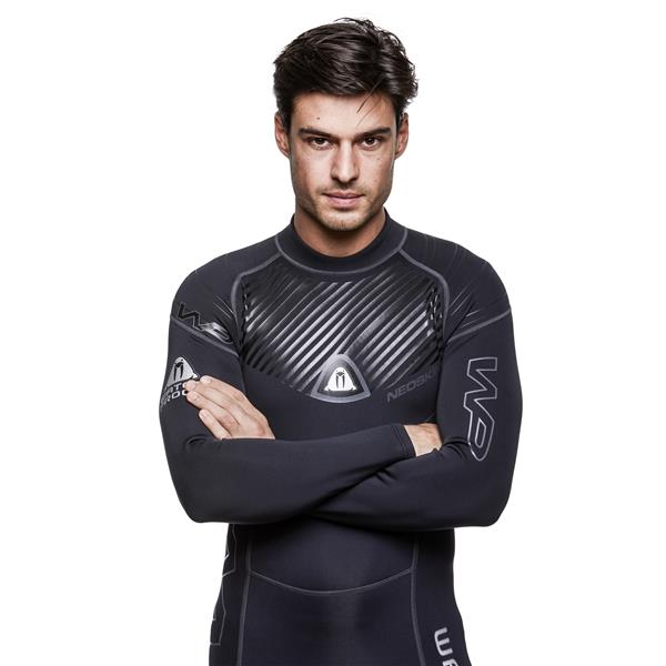 Waterproof WP Neo Skin Men - 1mm Neopren Overall