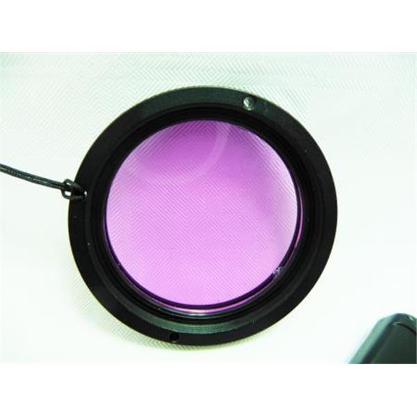 Intova Magentafilter 52mm für Unterwasser-Kamera IC-14