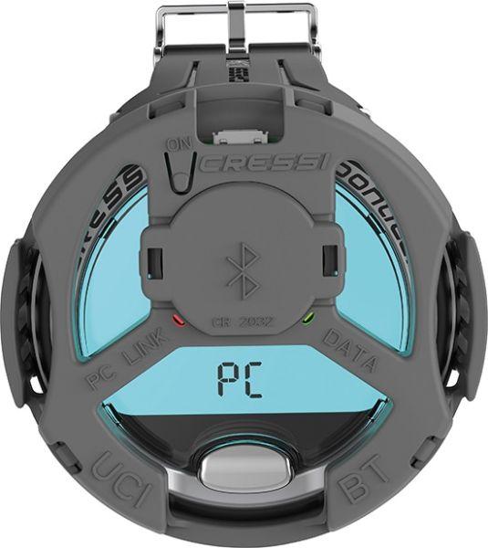 Cressi Sub Bluetooth Interface Michelangelo, Donatello und Raffaello