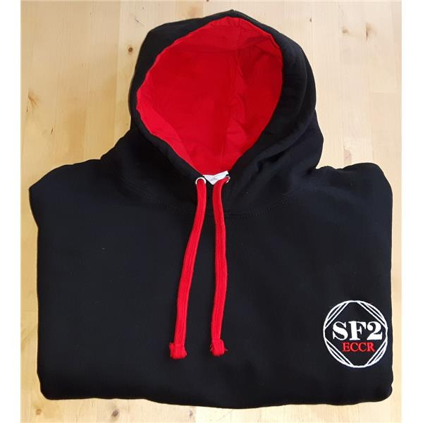 Scubaforce SF-2 Hooded Sweatshirt