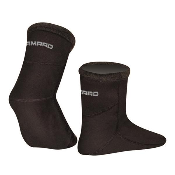Camaro Unterzieher für Trockentauchanzüge Merino Socks