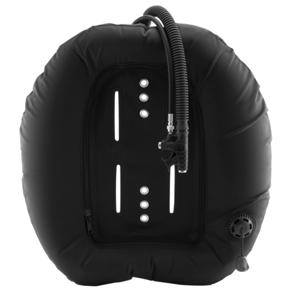Scubaforce Black Devil 55 (Double Tank)