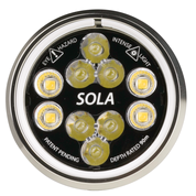 Light&Motion SOLA Video 2500 S/F