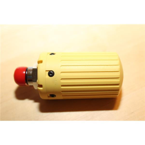 Shearwater Perdix AI Sender gelb / Transmitter yellow