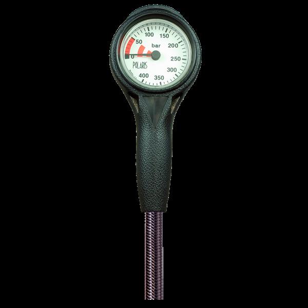 Polaris Slim Line Finimeter mit Miflex HD Schlauch
