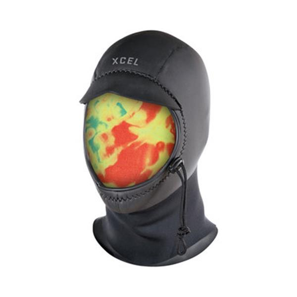 Xcel Hood Drylock 2mm