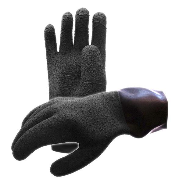 Waterproof Latex DryGlove HD SHORT für Ultima / Antares Systeme