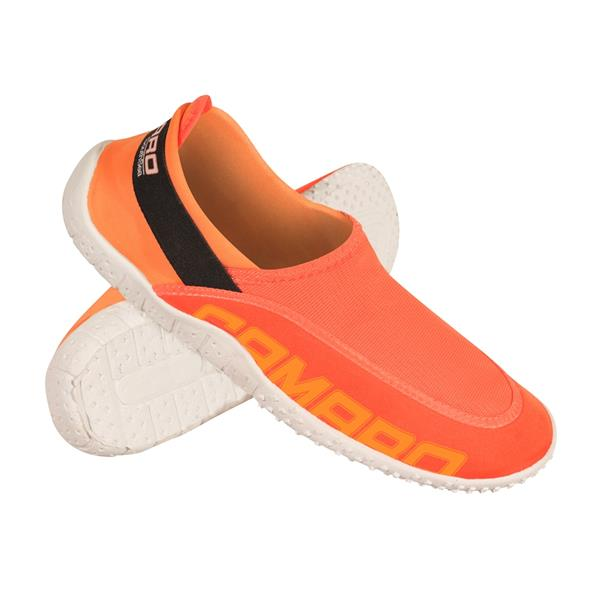 Camaro South Sea Slipper Farbe Orange - Wassersportschuh
