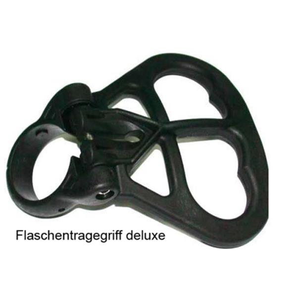 Polaris Deluxe Flaschengriff - abklappbar