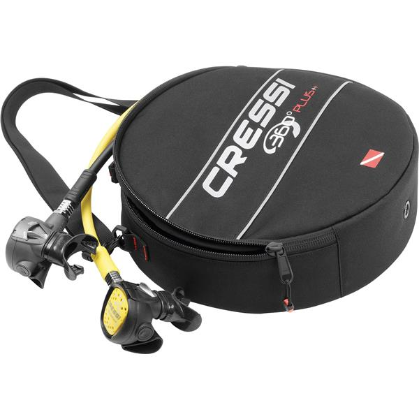 Cressi Sub 360 Regulator Bag - Atemreglertasche groß