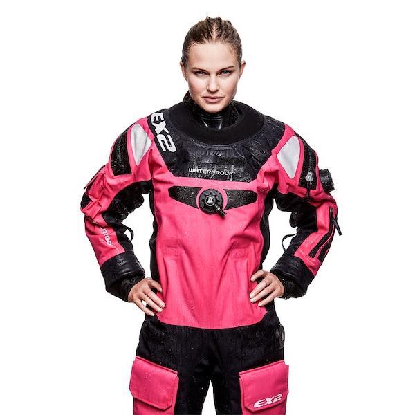 Waterproof EX2 Lady Pink