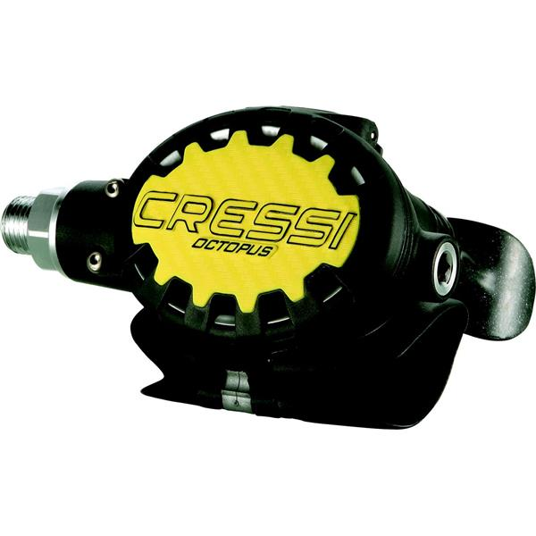 Cressi Sub Octopus Ellipse