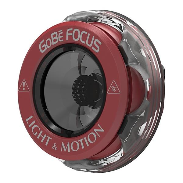 Light&Motion GoBe Focus LED Kopf