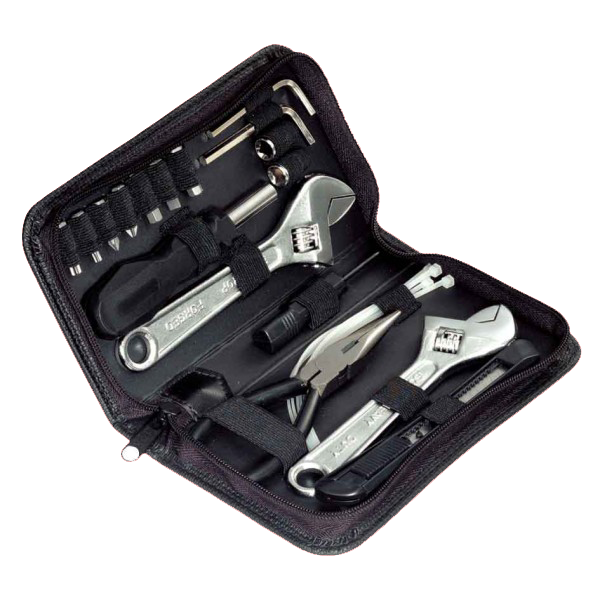 Polaris Dive Tool Kit