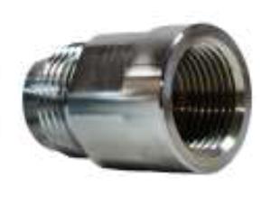 Polaris Fülladapter 232 bar—M26x2 M auf G 5/8 W