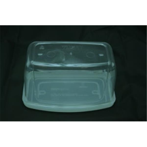 Tusa Maskenbox groß - Leerbox