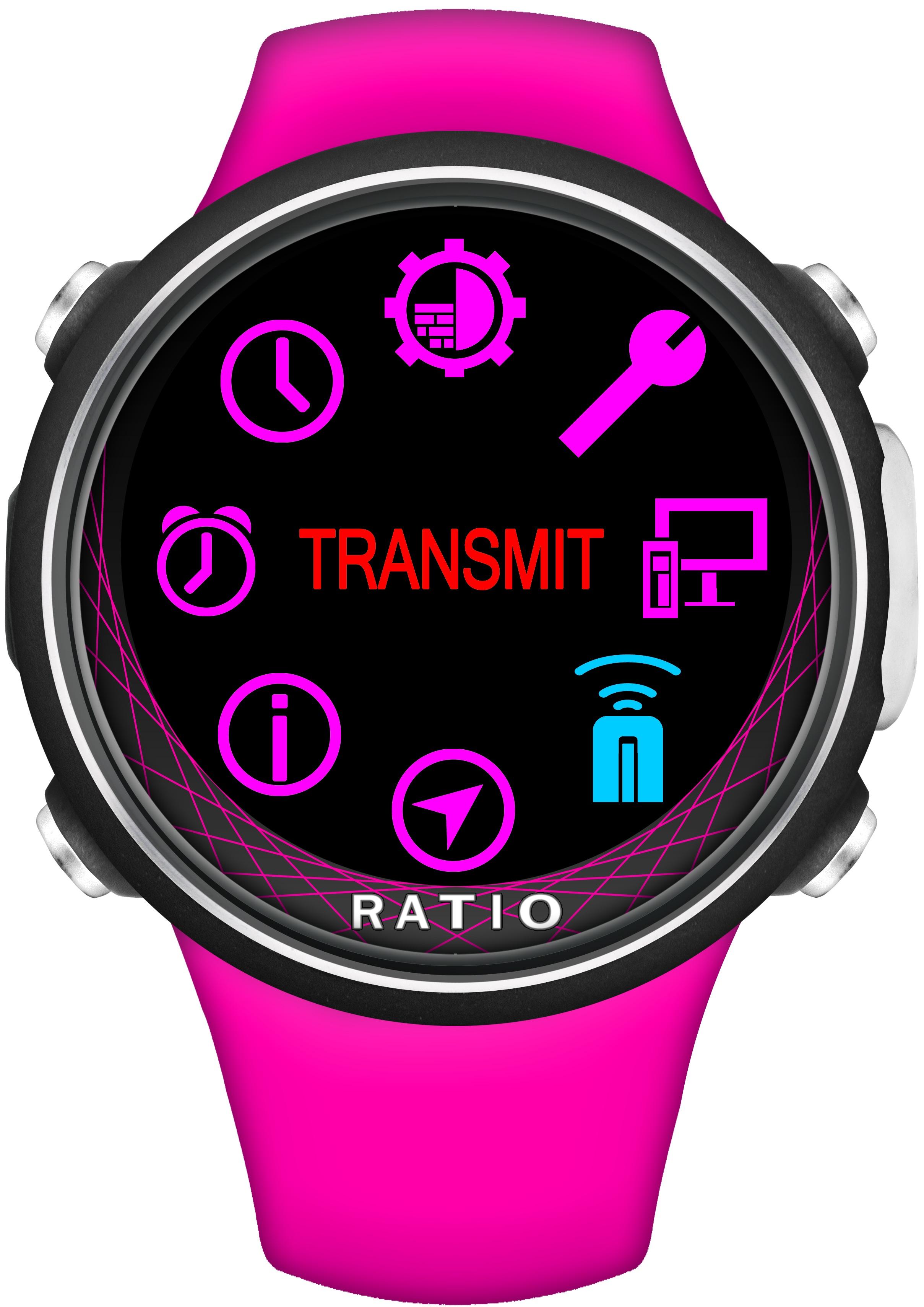 Ratio iDive Tech+ Color