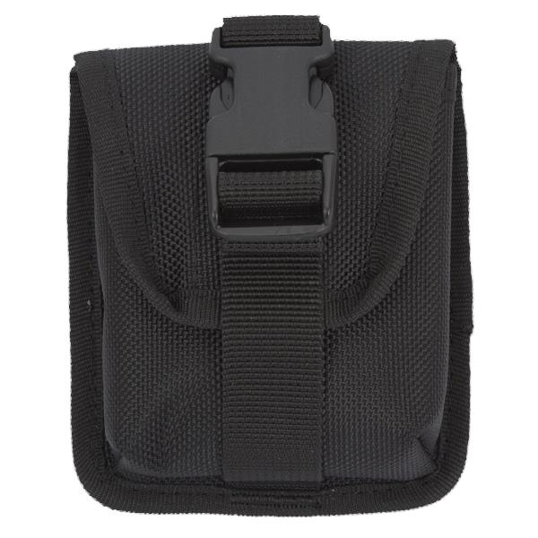 Scubaforce Black Devil Weight Pocket System Small (Stück)