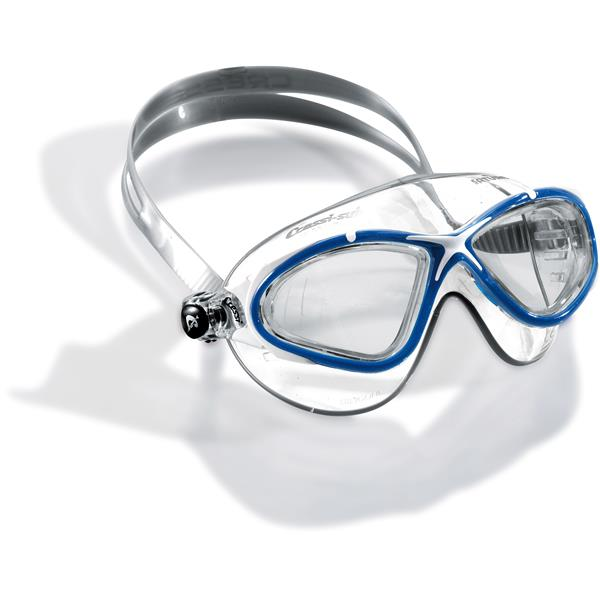 Cressi Sub Schwimmbrille Planet Crystal