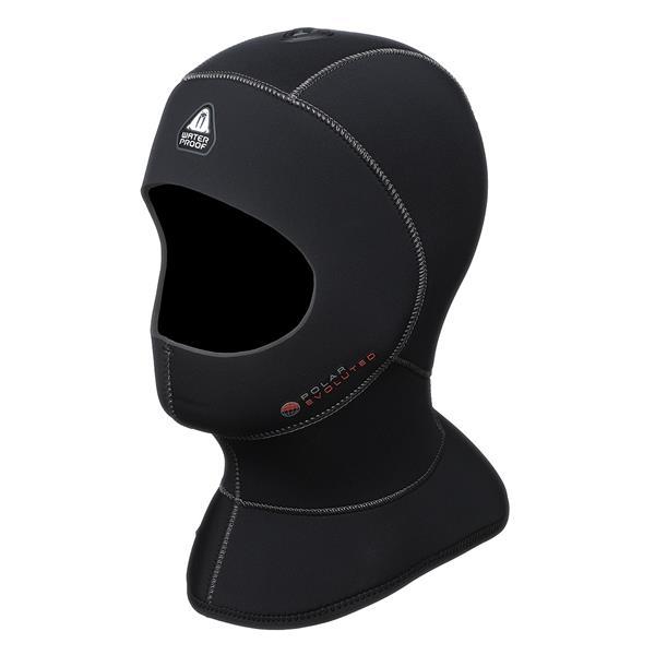 """Waterproof H1 5/10mm Haube mit Entlüftungssystem - Kopfhaube """"Polar Evoluted"""""""