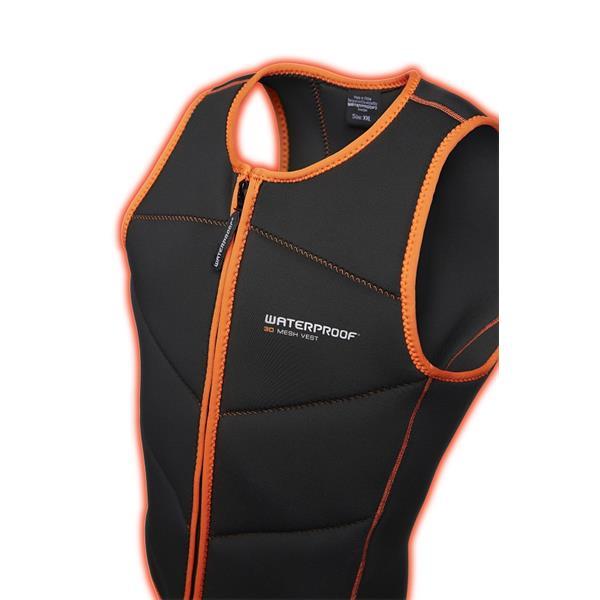 Waterproof 3D Mesh Vest Damenmodell - Unterziehweste für Trockentauchanzüge
