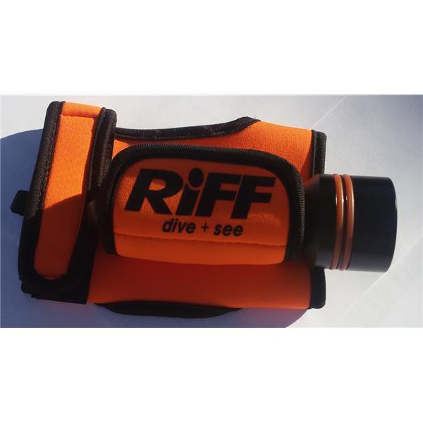 Riff Handschlaufe für Tauchlampe / Handgelenkshalterung