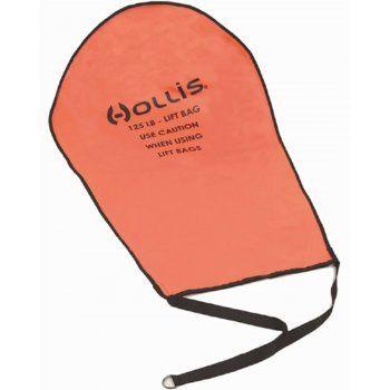 Hollis Hebesack 56 kg / 125 LB Orange
